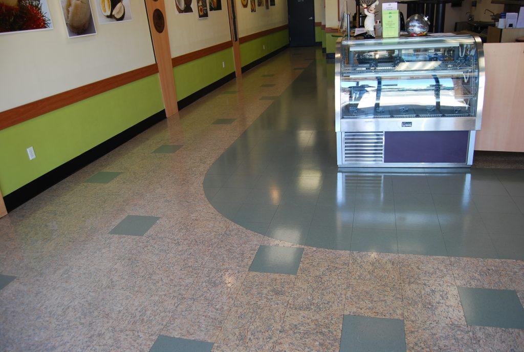 Tile Restaurant - After